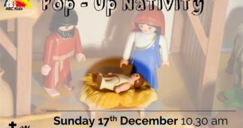 Nativity 2017 poster