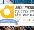Abergvenny Food Festival 2018