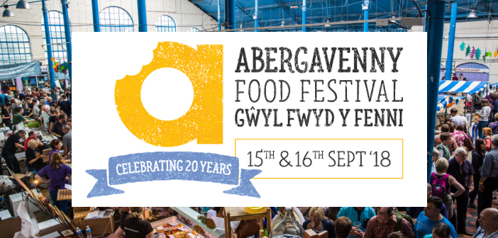 Interested in working at this year's Abergavenny Food Festival? Find out how