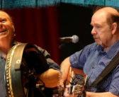 Legends of Irish music  The Fureys  Return to the  Borough Theatre, Abergavenny