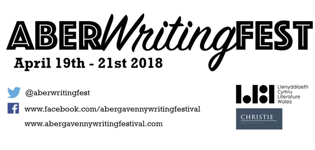 Aber Writing Fest WP