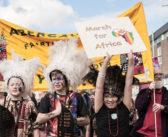 Fringe Festival applications are open for this year's landmark Abergavenny Food Festival