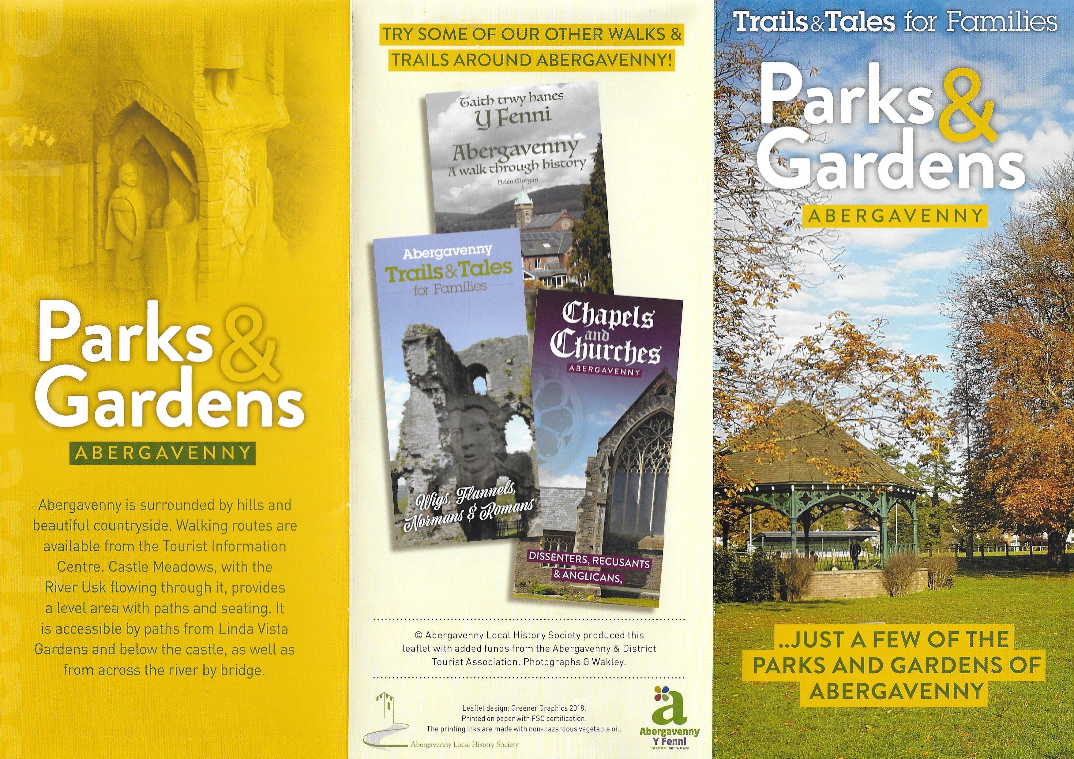 Parks & Gardens 1