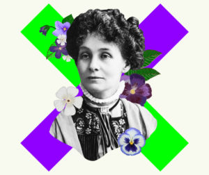 Processions - Suffrage Banner Making Workshops with Bettina Reeves @ Peak Cymru | United Kingdom