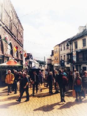Abergavenny Street