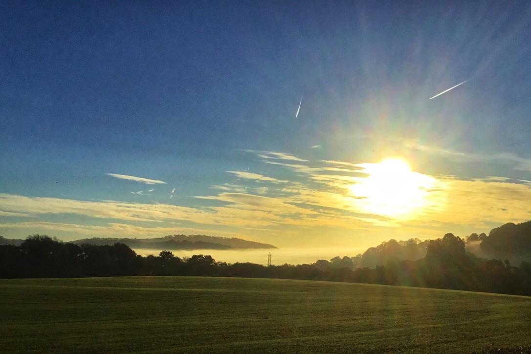 Abergavenny Landscape