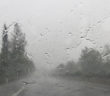 Flood Abergavenny