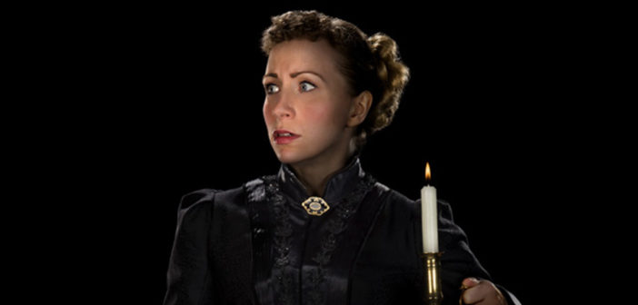 Rebecca Vaughan Christmas Gothic
