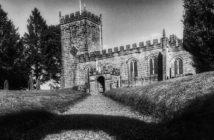 Church Abergavenny