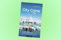 Ian Richardson City Crime