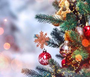 Christmas Artisan Market @ Abergavenny Market | Wales | United Kingdom