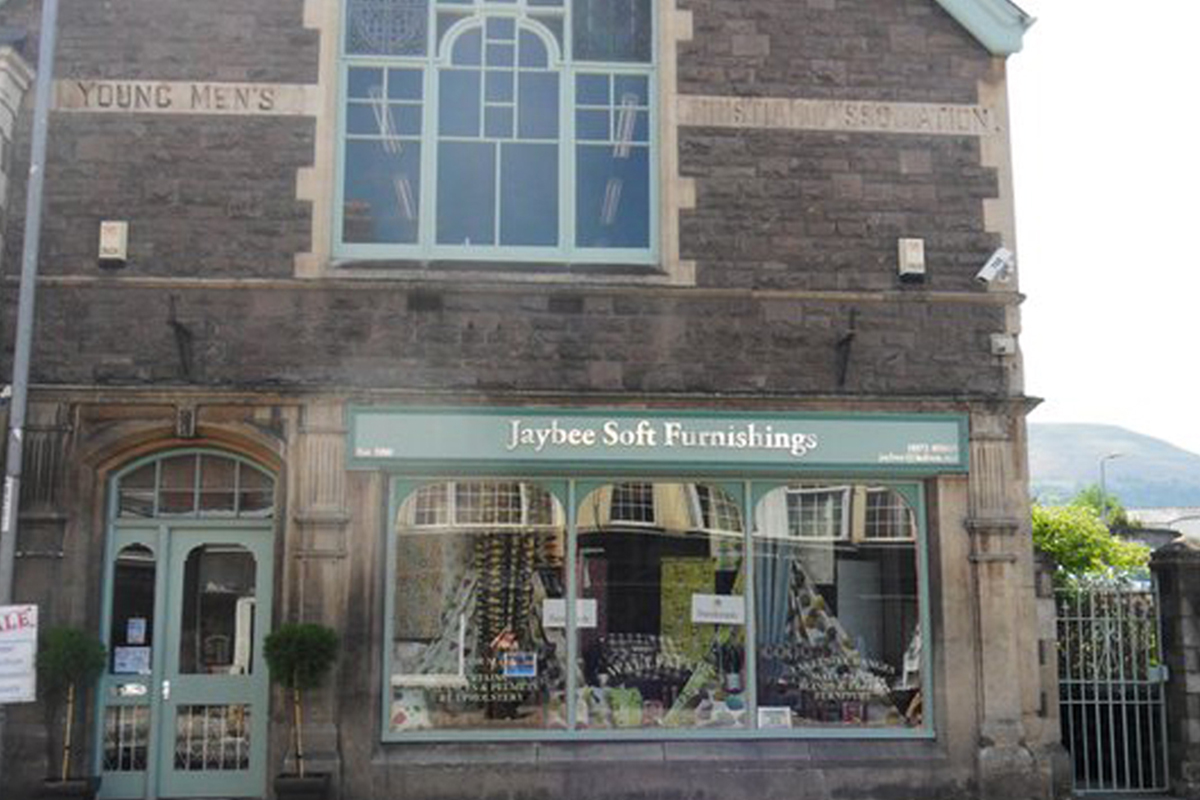 Jaybee Soft Furnishings