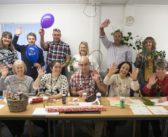 Crafty council staff raise funds for mental health charity Mind