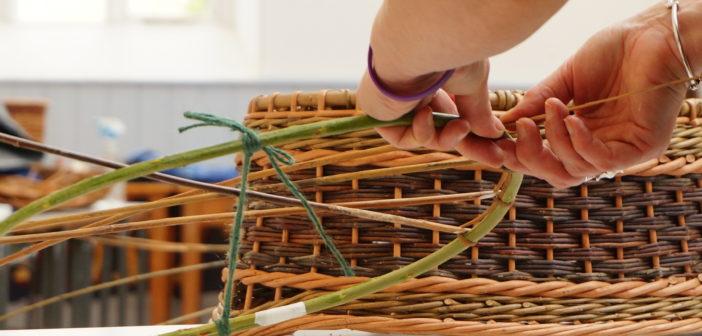 basket making 5