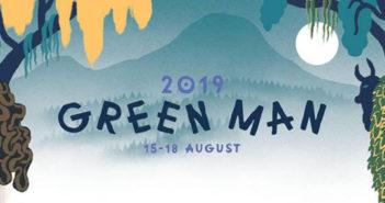 Green Man 2019