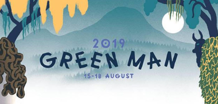 Green Man 2019 Line-Up Is Announced!