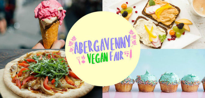 The Abergavenny Vegan Fair Arrives at The Market Hall This May