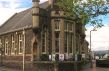 Chatterbooks Abergavenny Library