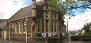 Abergavenny Library Chatterbooks @ Abergavenny Library | Wales | United Kingdom