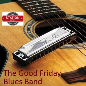 Live Music @ The Station Hotel | Wales | United Kingdom