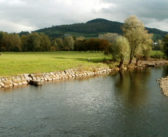 Council works with local clubs to manage Abergavenny angling