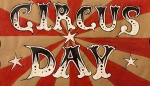 Abergavenny Big Fat Circus Day @ Bailey Park | Wales | United Kingdom