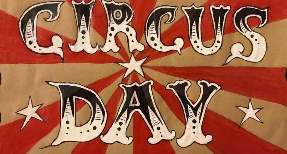 Abergavenny Circus Day