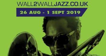 Wall 2 Wall Jazz 2019