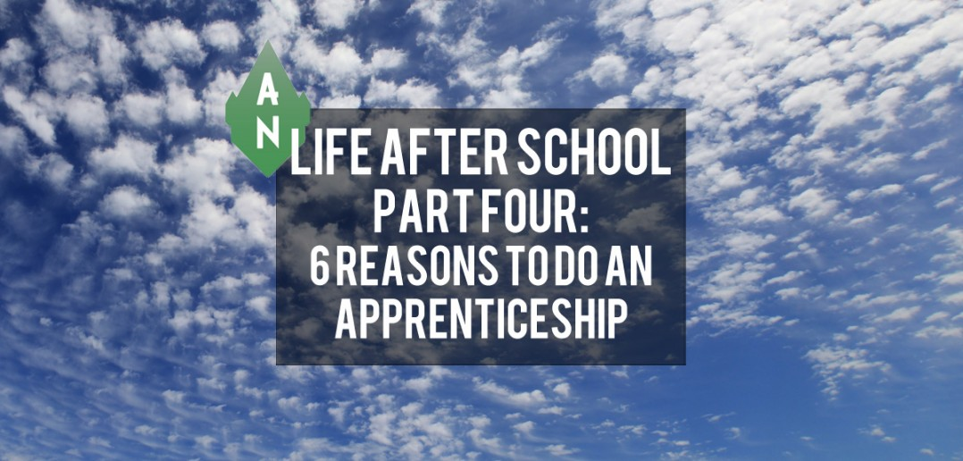 Life After School 4