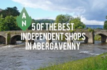 5 indepdent shops