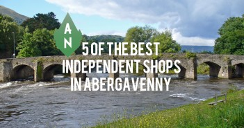 5 indepdent shops