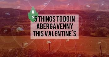 5 Valentines