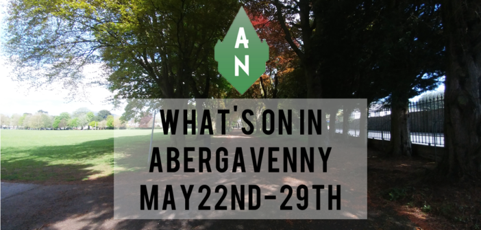 What's On May22