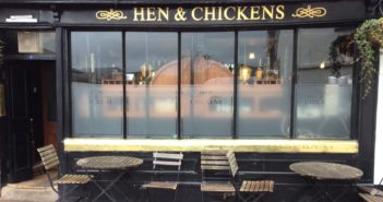 Hen & Chickens
