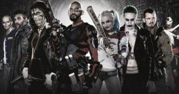 Suicide Squad Review