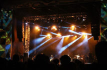 Green Man 16 stage WP