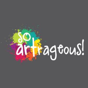 So Artrageous! Arts & Crafts Session @ Hatherleigh House, Union Road West, Abergavenny | United Kingdom