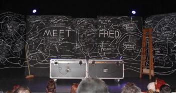 Meet Fred WP