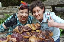 Abergavenny Food Festival News Article Pic 0