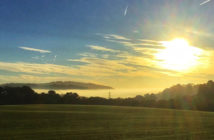 Abergavenny Landscape WP