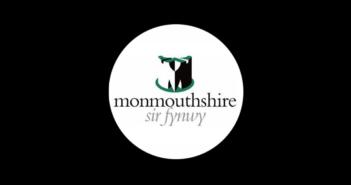Monmoutshire County Council Logo