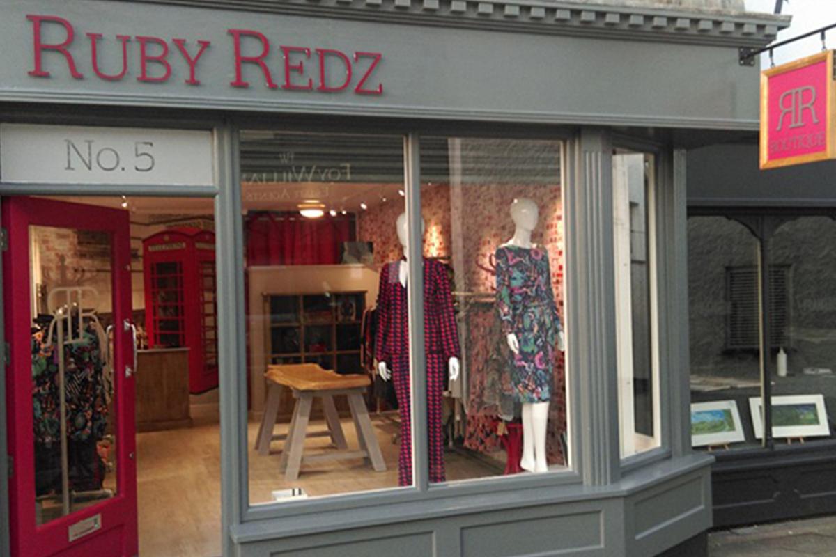 Ruby Redz