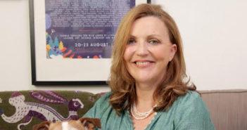 Fiona Stewart St David Award